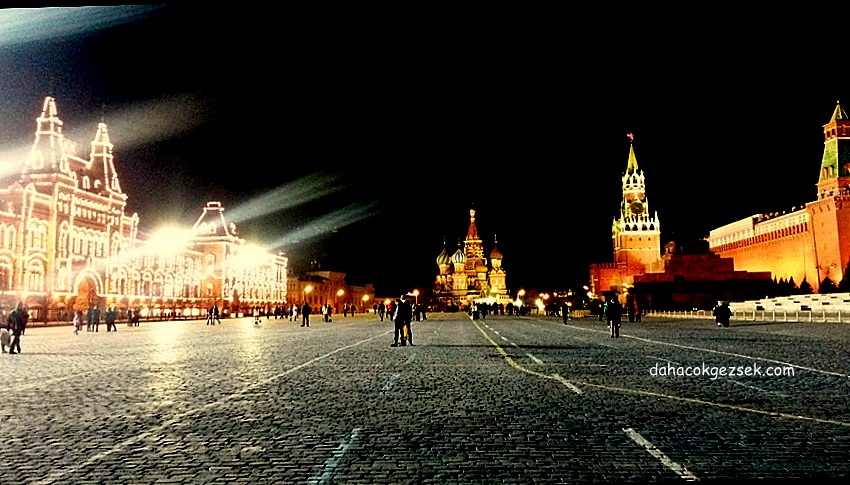 kremlin-meydanı